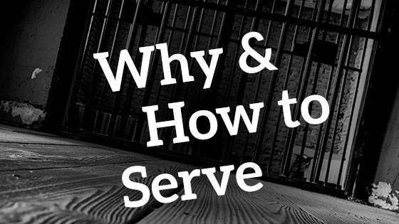 Serve in Marion Kairos